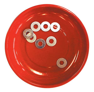 Parts Dish Magnetic $8.50