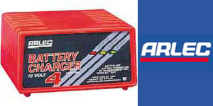 Arlec Battery Charger $51.00