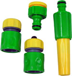 Watering Starter Kit 12mm 4pce $9.55