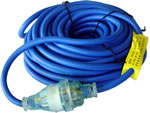 Extension Lead 15m 15 Amp  $51.00