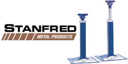 Screw Type Stands  $77.00