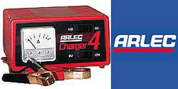 Arlec Battery Charger $92.95
