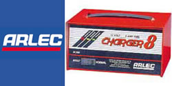 Arlec Battery Charger $95.00