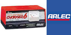 Arlec Battery Charger $92.50