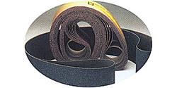 Linishing Belt 60g  $4.70